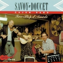 Two-Step D'amede/Savoy-Doucet Cajun Band