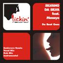 Da Beat Goes (feat. Mazaya)/Silvano Da Silva