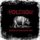 Beyond An Armoured Skin/Voltron