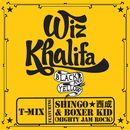 Black And Yellow (feat. Shingo Nishinari & Boxer Kid [from Mighty Jam Rock]) [T-Mix]/Wiz Khalifa