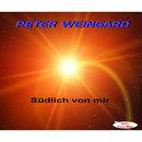 Südlich von mir/Peter Weingard