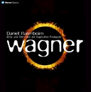 Die Walküre [Bayreuth, 1991]/Daniel Barenboim