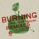 Burning (feat. Nick Maurer)/DJ T.
