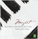 Mozart  : Great Piano Concertos/Maria João Pires