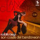 Son cosas del bandoneon/Rodolfo Biagi