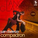 Compadron/Juan D`Arienzo O.T. con Hector Maure