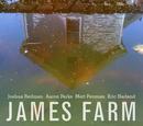 James Farm: Joshua Redman, Aaron Parks, Matt Penman, Eric Harland/James Farm: Joshua Redman, Aaron Parks, Matt Penman, Eric Harland