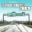 Greetings From USA [guitar solo]/Felix Janosa