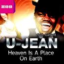 Heaven Is A Place On Earth (feat. Carlprit)/U-Jean
