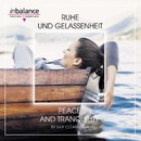 Ruhe und Gelassenheit - Peace And Tranquility/Guy Clearwater