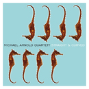 Straight And Curved/Michael Arnold Quartett