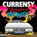 Weekend At Burnie's (Deluxe Version)/Curren$y