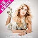 A Boy A Girl - The Remixes/Dalorian & Pixie Rose