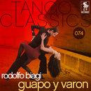 Guapo y varon/Rodolfo Biagi