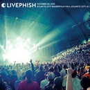 Live Phish: 10/30/10, Boardwalk Hall, Atlantic City, NJ/Phish