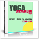 Yoga Entspannung Vol. 1/Hypnosemusik