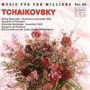 Music For The Millions Vol. 20 - Piotr I. Tchaikovsky/Chamber Orchestra Conrad von der Goltz, Slovak Philharmonic Orchestra
