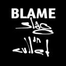 Blame/Slag in Cullet
