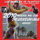 2010 werden wir zur Siegerehrung gehen!/Los Animales De Plastico by Time Beat Project