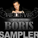 Believe In The Music SAMPLER/Boris