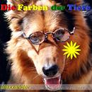 Die Farben der Tiere - Kinderlieder/Alexxander