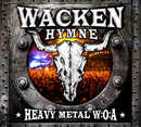 Wacken Hymne: Heavy Metal W:O:A/Wacken Hymne: Heavy Metal W:O:A
