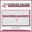 Munich Symphonic Sound Orchestra (Vol. 3)/Munich Symphonic Sound Orchestra