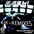 Mysterious Times - U.K. Remixes E.P./SASH! Feat. Tina Cousins