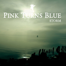 Storm/Pink Turns Blue