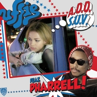 ADD SUV (Feat. Pharrell Williams) [Armand Van Helden Remix Vocals]
