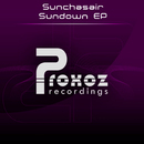 Sundown EP/Sunchasair