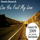 Can You Feel My Heartbeat/Dennis Bunzeck