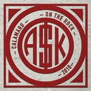 On the rock/Andres Calamaro