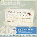 Live 1988 - Bochum/Zeche/M. Walking On The Water