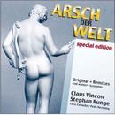 Arsch der Welt - Special Edition/Stephan Runge, Claus Vinçon u.a.