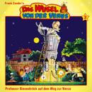 Das Wusel von der Venus: (Folge 2 - Prof. Biesenbröck auf dem Weg zur Venus)/Frank Zander