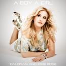 A Boy A Girl/Dalorian & Pixie Rose
