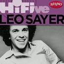 Rhino Hi-Five: Leo Sayer/Leo Sayer