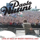 Live At Isle Of Wight Festival 2007 (US Digital EP)/Paolo Nutini