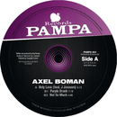 Holy Love/Axel Boman