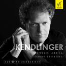 Ludwig van Beethoven: Eroica, Nr. 3 in Es-Dur, op. 55 - Egmont-Ouvertüre, F-Moll, op. 84/K&K Philharmoniker, Matthias Georg Kendlinger