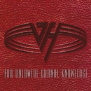 For Unlawful Carnal Knowledge/Van Halen