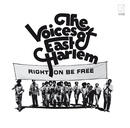 Right On Be Free (Remastered & Expanded)/Voices Of East Harlem