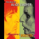 Mascara & Monsters: The Best Of Alice Cooper/Alice Cooper