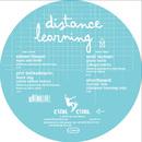 Distance Learning (Part 2)/Phil Brökelmann, Andi Numan, Shortboard