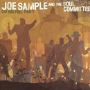 Did You Feel That?/Joe Sample