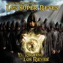 Serenata (Estrellita mia)/Cruz Martinez presenta Los Super Reyes