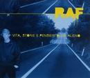 Vita, storie e pensieri di un alieno/Raf