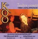 Tuulten viemää 1994 Juhlapainos/Kaija Koo