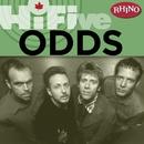 Rhino Hi-Five: Odds/Odds